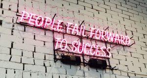Choose Failure. Again, And Again…